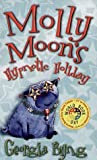 Molly Moon's Hypnotic Holiday