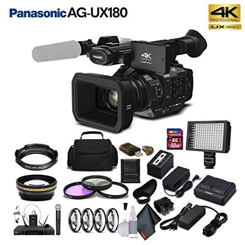 panasonic 160 hd video camera - 8