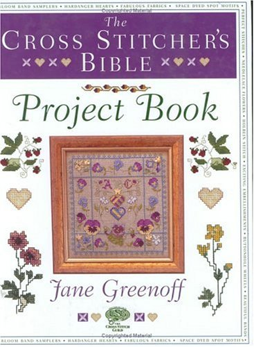 the-cross-stitcher-s-bible-project-book