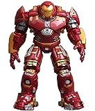 زينة موديل Marvel Iron Man Justice League Hulkbuster