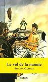 Marseille, quartiers sud, Tome 2 : Le vol de la momie par Carrese