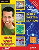 Willi will's wissen: In der Wetterstation (DVD-ROM)