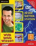Willi will's wissen: In der Wetterstation (DVD-ROM)
