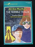 The Terrible Tickler, Stephen Mooser, 0440404878