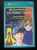 The Terrible Tickler, Stephen Mooser, 0440404878