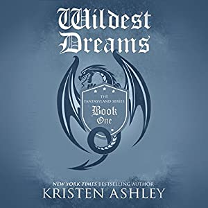 Wildest Dreams Audiobook