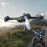HUBSAN 1080P Camera Drone H216A X4 DESIRE Pro WiFi FPV Quadcopter Altitude...