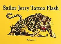 Book Sailor Jerry Tattoo Flash, Vol. 3 [W.O.R.D]