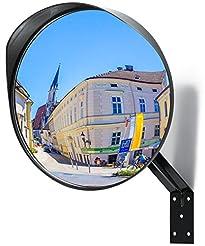 Adjustable Convex Mirror - Clear View Ga...