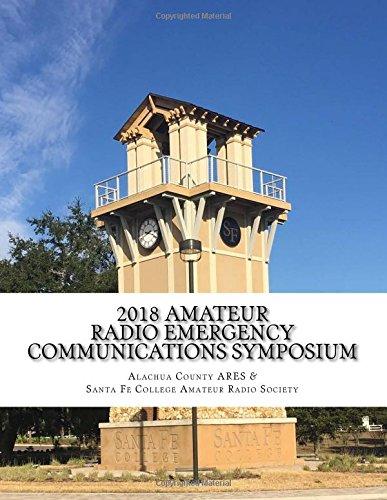 2018 Amateur Radio Emergency Communications Symposium ebook
