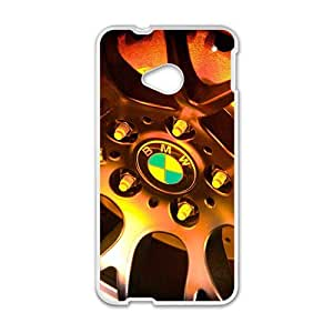 Happy BMW sign fashion cell phone case for HTC One M7