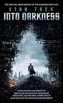 Star Trek Into Darkness by [Foster, Alan Dean]