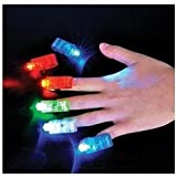 80 LED Finger Lights