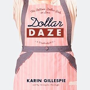 Dollar Daze Audiobook