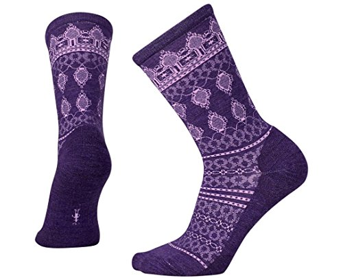 Smartwool Women's Lacet Crew Socks Large