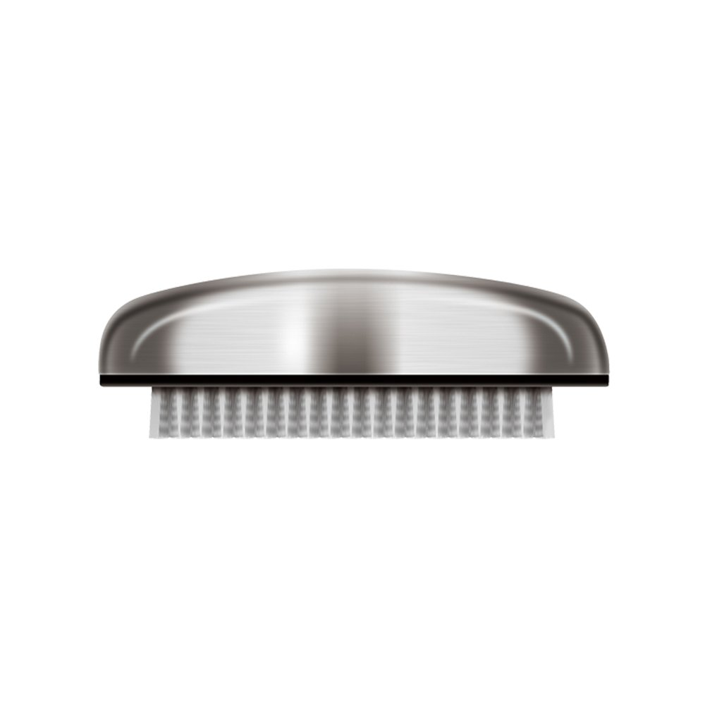 Comfort's Home Fruit and Vegetable Cleaning Brushes Stainless Steel Soap Comfort's Home SOB02A