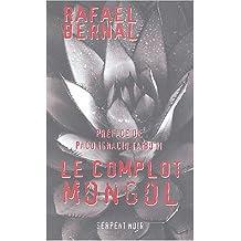 COMPLOT MONGOL (LE)
