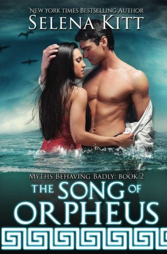 The Song of Orpheus by CreateSpace Independent Publishing Platform