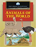Animals of the World, Nicholas Harris, 1410303489