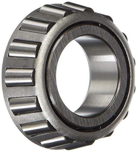 Timken 15118 Tapered Roller Bearing Inner Race Assembly Cone, Steel, Inch, 1.1895