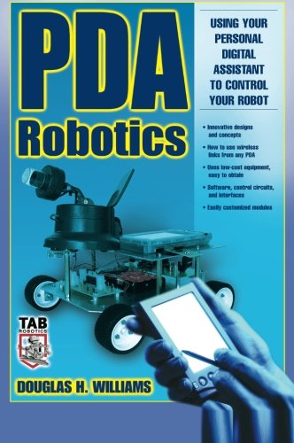 Price comparison product image PDA Robotics
