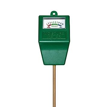 Indoor/outdoor Feuchtigkeit Sensor Meter Boden Wasser Monitor Hydrometer Für Gartenarbeit Landwirtschaft Einfach Zu Verwenden Messung Und Analyse Instrumente Feuchtigkeit Meter