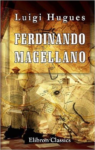Book Ferdinando Magellano: Studio geografico
