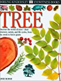 Front cover for the book Eyewitness Books: Tree by David Burnie