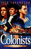 The Colonists (American Family Portraits #2)