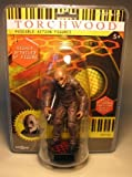 Torchwood Figure 5 inch Weevil