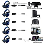 Pro-Stereo-Gaming-Headset-for-PS4-PC-Xbox-One-S-X-Nintendo-Switch-Controller-PC-Laptop-Mac-Noise-Cancelling-Over-Ear-Headphones-with-Mic-LED-Light-Black-blue
