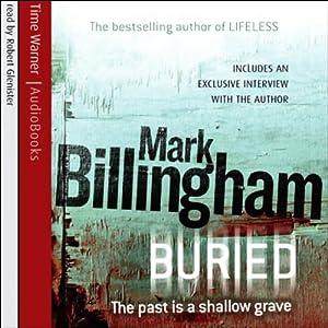 Buried Audiobook