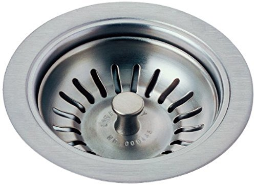 Faucet 72010 AR Strainer Kitchen Stainless