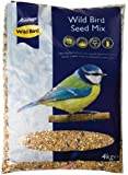 Wild Bird Seed Mix 4kg