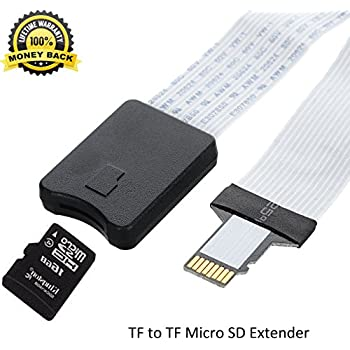sd card extension cable amazon