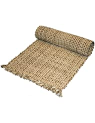 Tweed Table Runner By Park Designs - Espresso 13x55