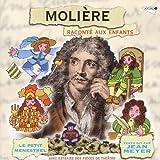 """Afficher """"Molière raconté aux enfants"""""""