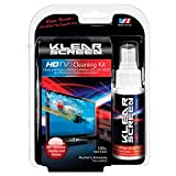 Klear Screen Cleaning Kit for High Definition Screens (KS-2HD)