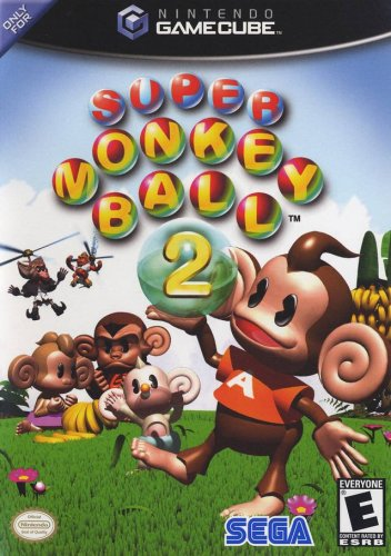 Martinez Ball (Super Monkey Ball 2)