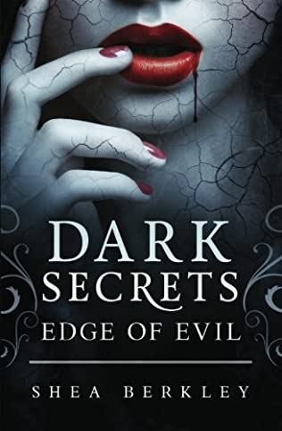 book cover of Edge of Evil