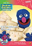 Shalom Sesame, 2010, No. 7: It's Passover, Grover!