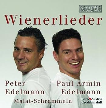 Gruber Strauss Schrammel Wienerlieder Amazoncom Music