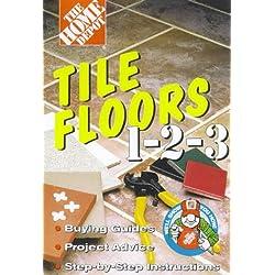 Tile Floors 1-2-3