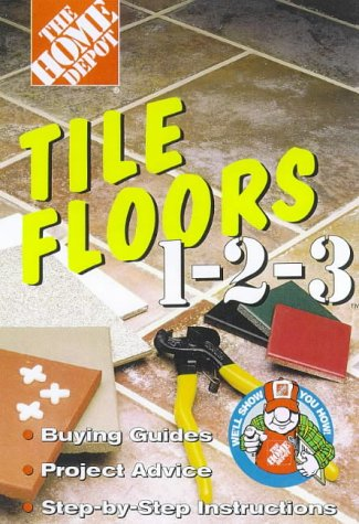 Tile Floors 1-2-3