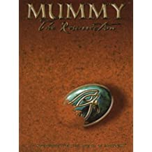 Mummy: The Resurrection (World of Darkness)