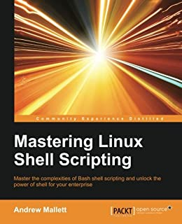 expert shell scripting peters ron