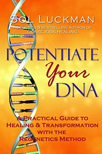 Drinking Glasses Wholesale (Potentiate Your DNA: A Practical Guide to Healing & Transformation with the Regenetics)