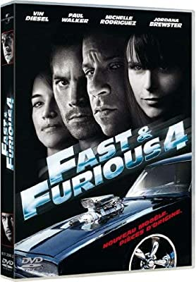 fast and furious 4 free online