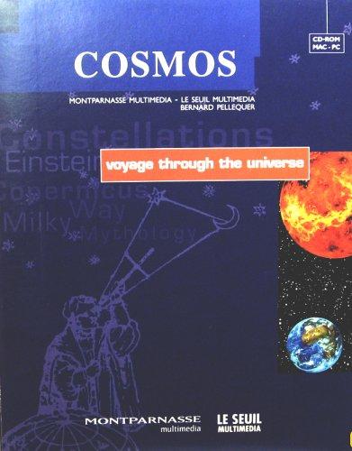 Cosmos - Voyage Through The Universe