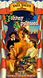 Tall Tales:Johnny Appleseed [VHS]